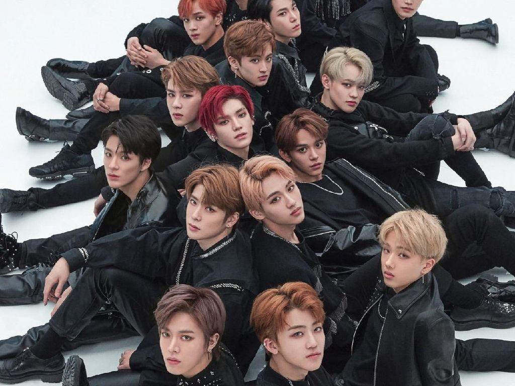 Hore! NCT Bakal Rilis Album Sebagai NCT 2020