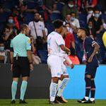 Neymar Jadi Korban Rasisme, Lontarkan Tudingan Ini ke Wasit