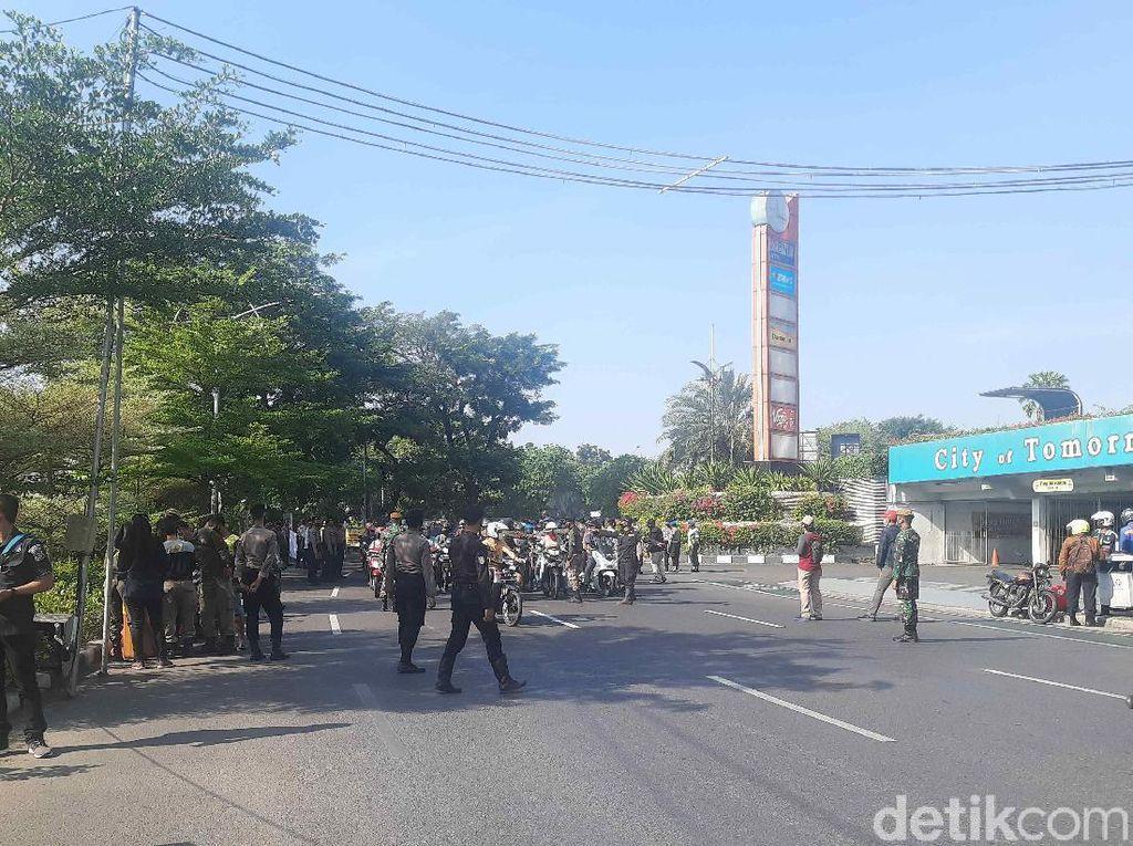 Denda Bagi Pelanggar Protkes Perorangan Dikritik Anggota DPRD Surabaya