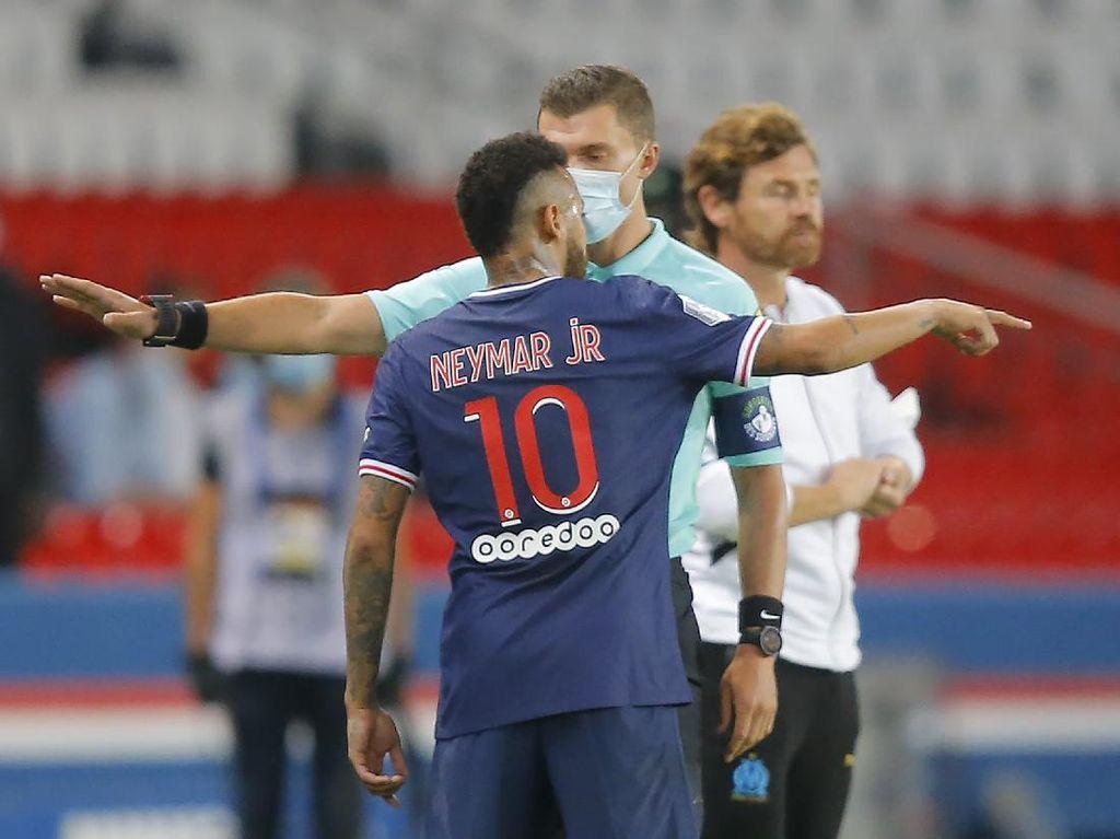 Sikap PSG terhadap Pelecehan Rasial yang Menimpa Neymar