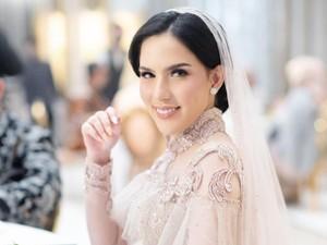 Sally Adelia Tak Kecewa Personel Girls Squad Absen di Pertunangannya