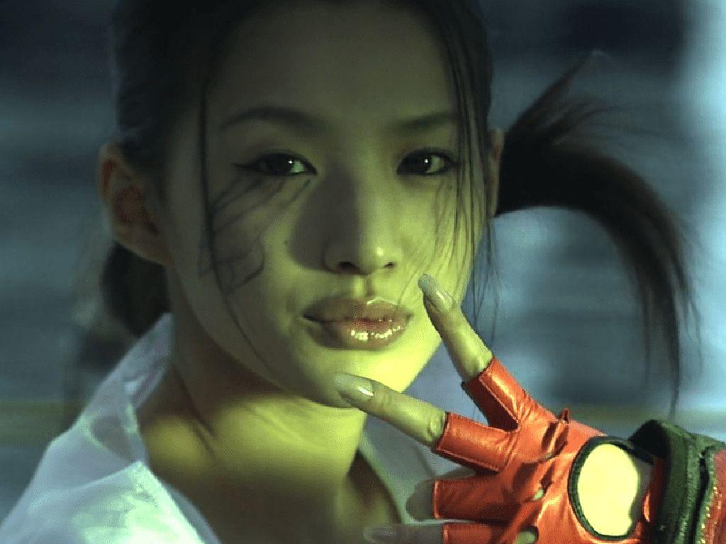 50 Tahun Kamen Rider, Ini Kematian Tragis Dua Aktornya