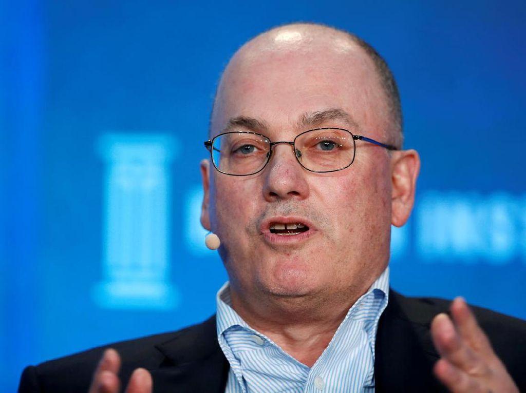 Miliarder Steve Cohen Beli Klub Baseball New York Mets Rp 35 Triliun