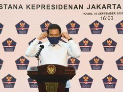 Semangat Sumpah Pemuda Jadi Modal Indonesia Lawan Pandemi COVID-19