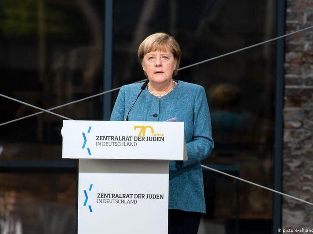 70 Tahun Dewan Yahudi di Jerman, Indikator Normalisasi Sekaligus Peringatan