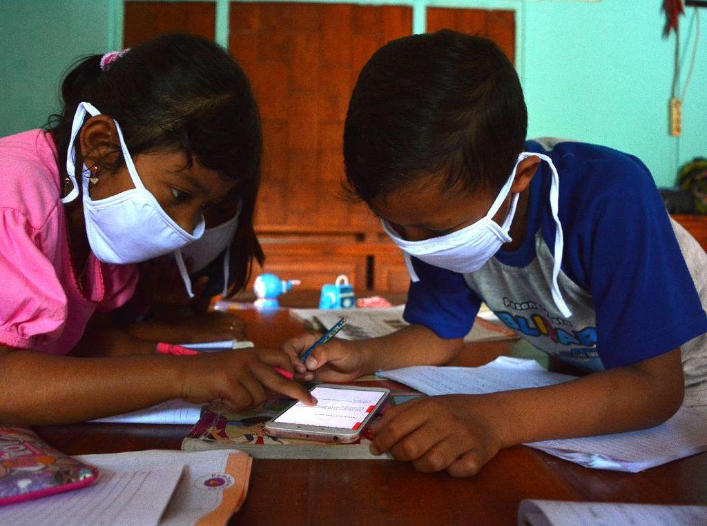 Kolaborasi Jadi Kunci Bertahan dari Terkaman Pandemi