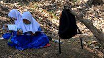 Balada Belajar Daring di Pelosok Jombang