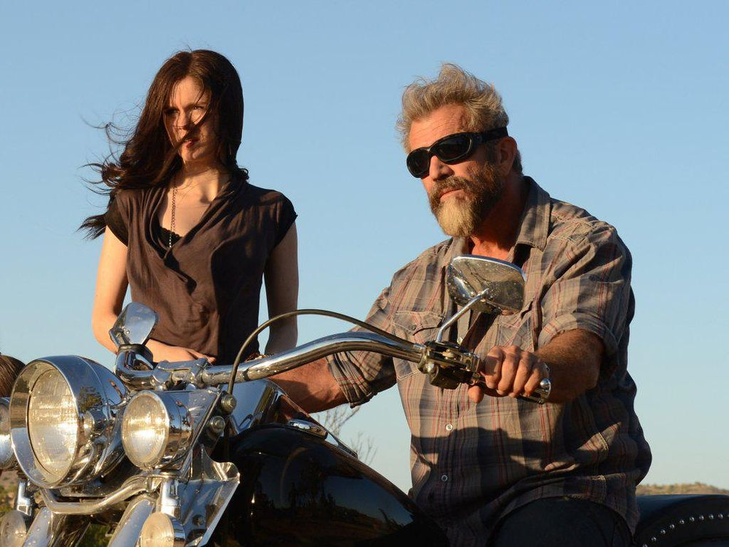 Sinopsis Blood Father, Dibintangi Mel Gibson