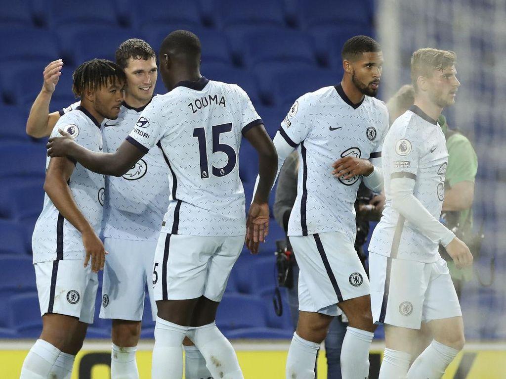 Wanti-wanti Kurt Zouma untuk Liverpool: Chelsea Juga Punya Senjata