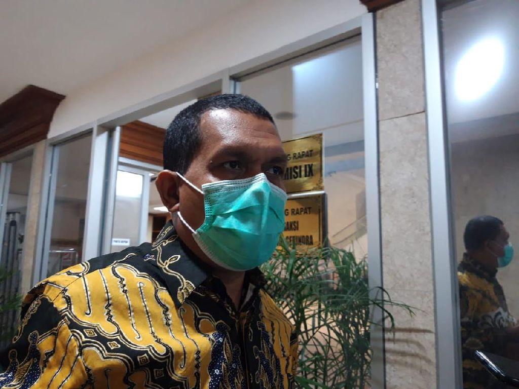 KSPI Ancam Mogok Jika UMP Tak Naik, Komisi IX Dorong Buruh-Kemenaker Dialog