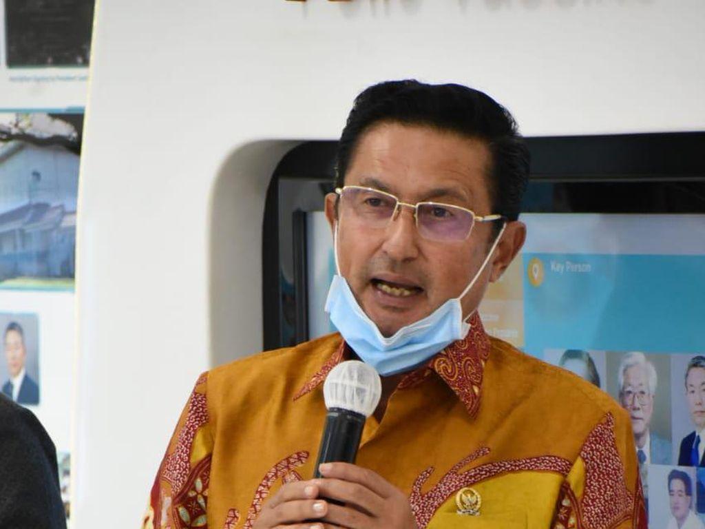 Wakil Ketua MPR Minta Vaksin COVID-19 Gratis sampai ke Puskesmas