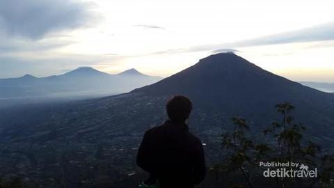 Gunung sindoro 169