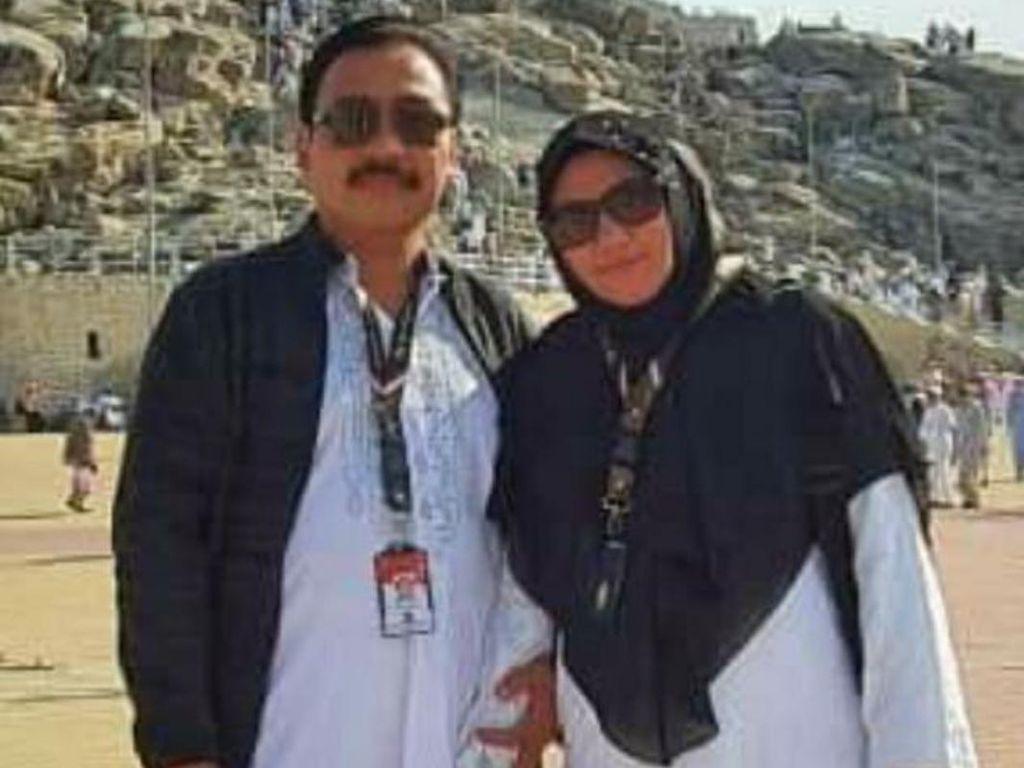 Istri Hakim Pengadilan Negeri Surabaya Ternyata Meninggal Bukan Karena COVID