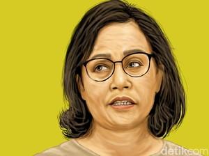 Sri Mulyani Yakin RI Bangkit dari Krisis Gegara Corona