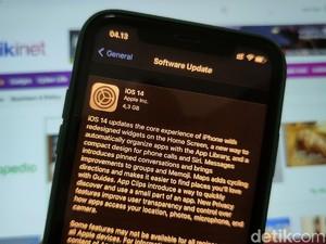 Sistem Operasi iPhone 6s dan SE Dikabarkan Mentok di iOS 14