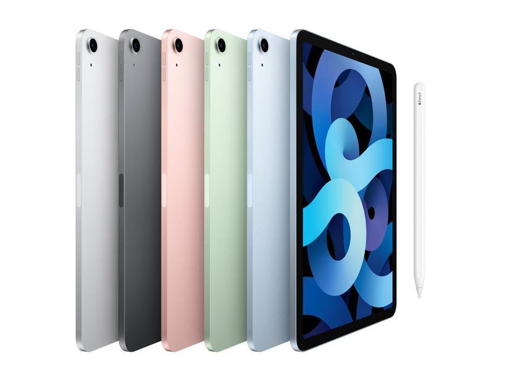 iPad Pro dan Apple Watch Murah Segera Sambangi Indonesia