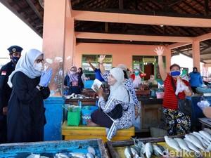 Program Petani dan Nelayan Jadi Perhatian Ipuk-Sugirah