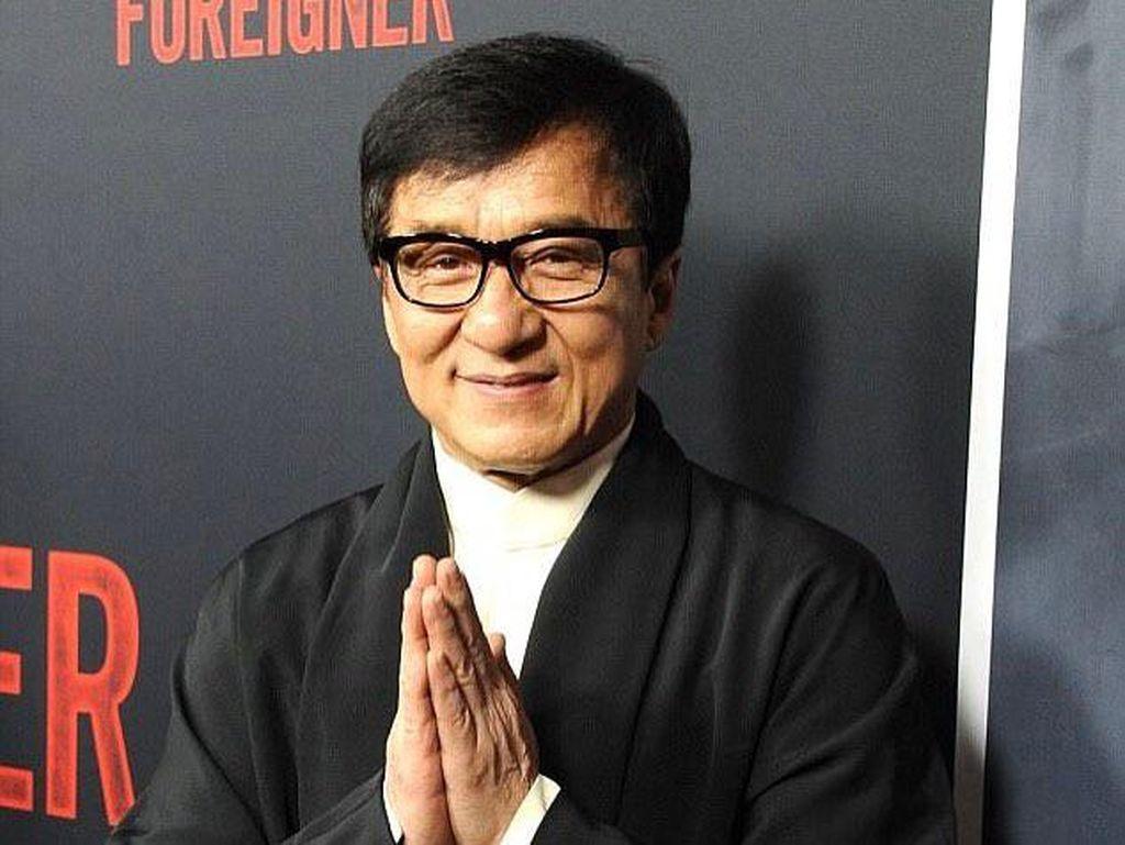 Duet Jackie Chan dan Sammo Hung Ubah Sinema Hong Kong