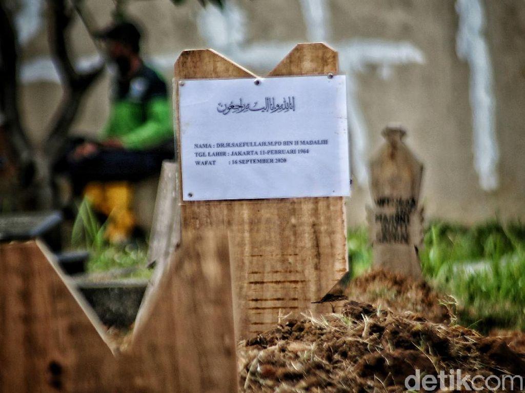 Dari Anies hingga Ahok Kenang Sekda DKI Jakarta yang Berpulang