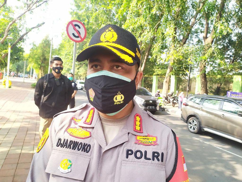 Diprotes, Ini Alasan Polisi Denda Pemobil yang Tak Pakai Masker