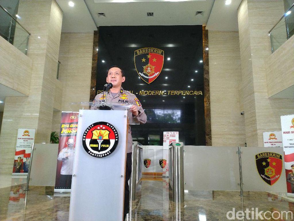 Istana Wapres Harap Pelaku Kolase Maruf Dibebaskan, Polri Tunggu Surat Resmi