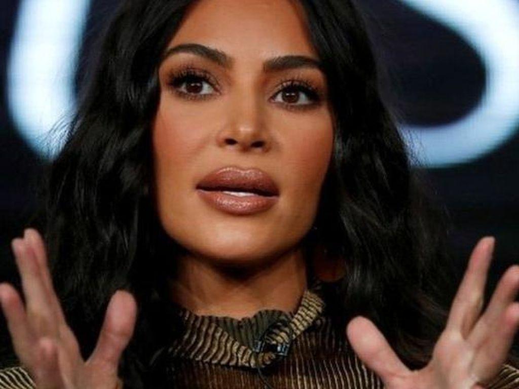 Kim Kardashian dan Puluhan Selebritas Boikot Facebook karena Ujaran Kebencian