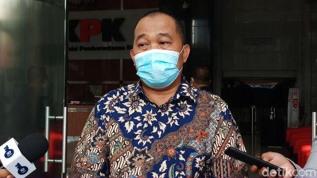 Boyamin MAKI Minta KPK Terbitkan Red Notice untuk Harun Masiku
