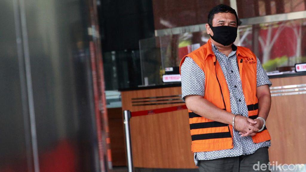 KPK Dalami Suap Gatot Pujo yang Libatkan Puluhan Eks DPRD Sumut