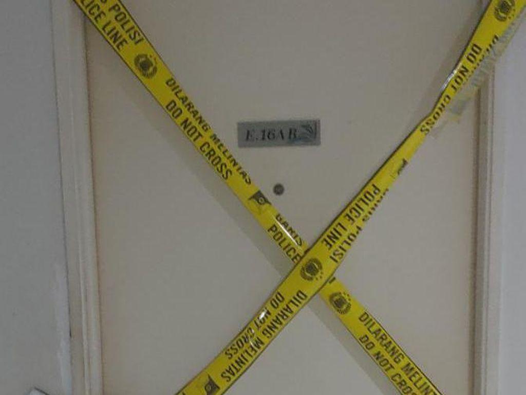 Geger Temuan Mayat Pria Dimutilasi di Apartemen Kalibata City