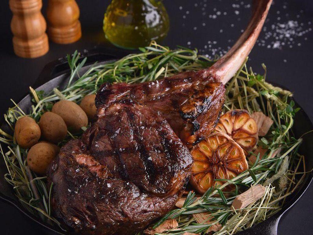 Di Gading Serpong Bisa Makan Steak Enak di 5 Resto Ini