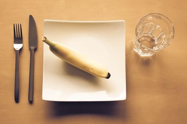 pisang merupakan makanan sehat untuk tidur lebih nyenyak