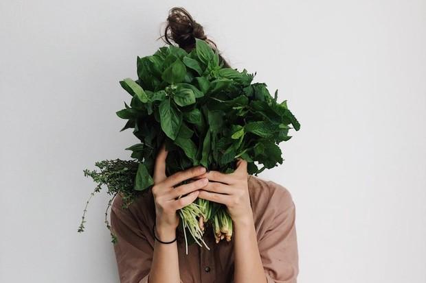 jus yang dicampur tanaman herba dapat membantu tidur nyenyak