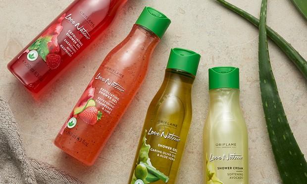 produk oriflame yang ramah lingkungan