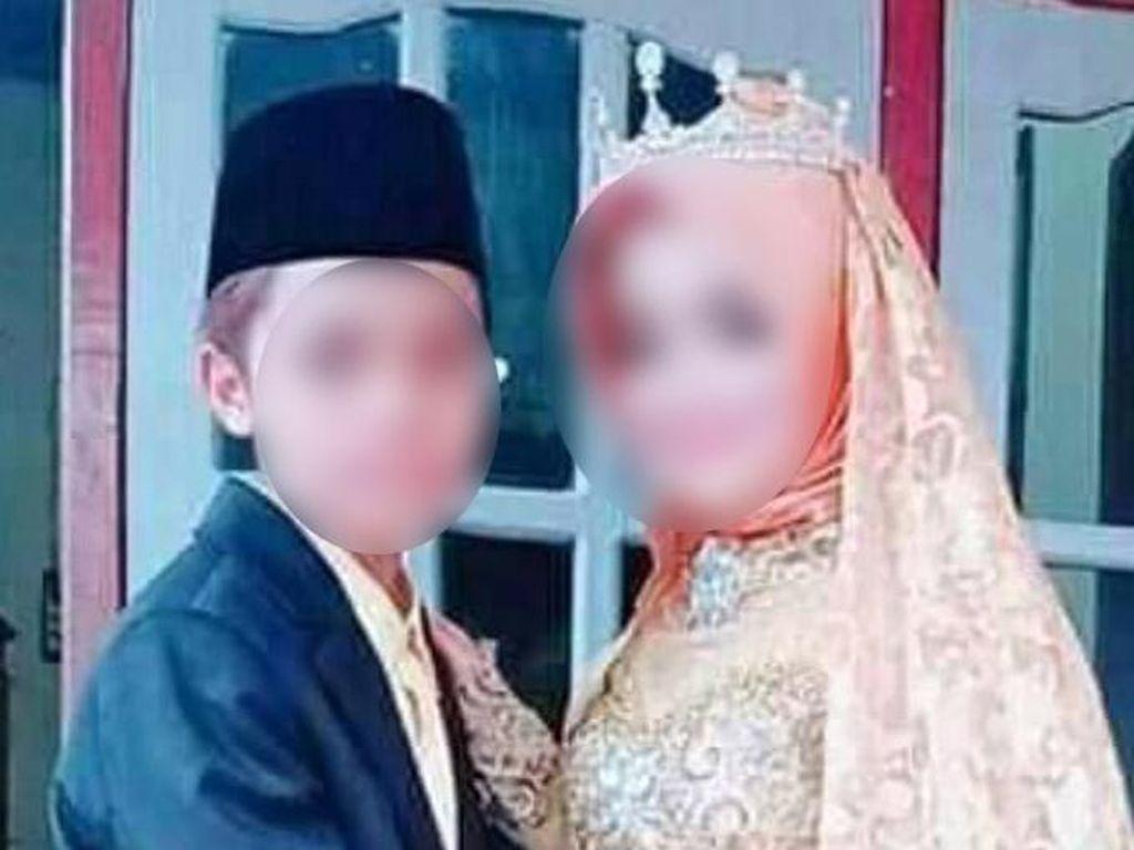 Pemda Lombok Tengah Kaji Polisikan Ortu yang Nikahkan Anak Gegara Telat Pulang