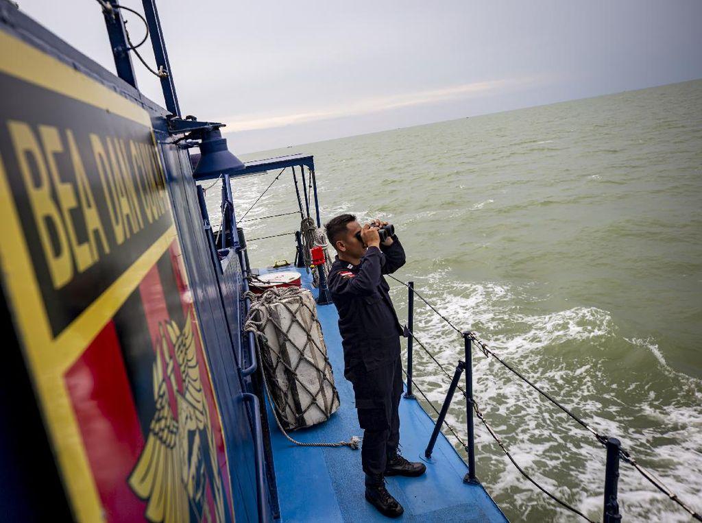 Peran Pol Air dalam Menjaga Perairan Dumai dari Tindak Kejahatan