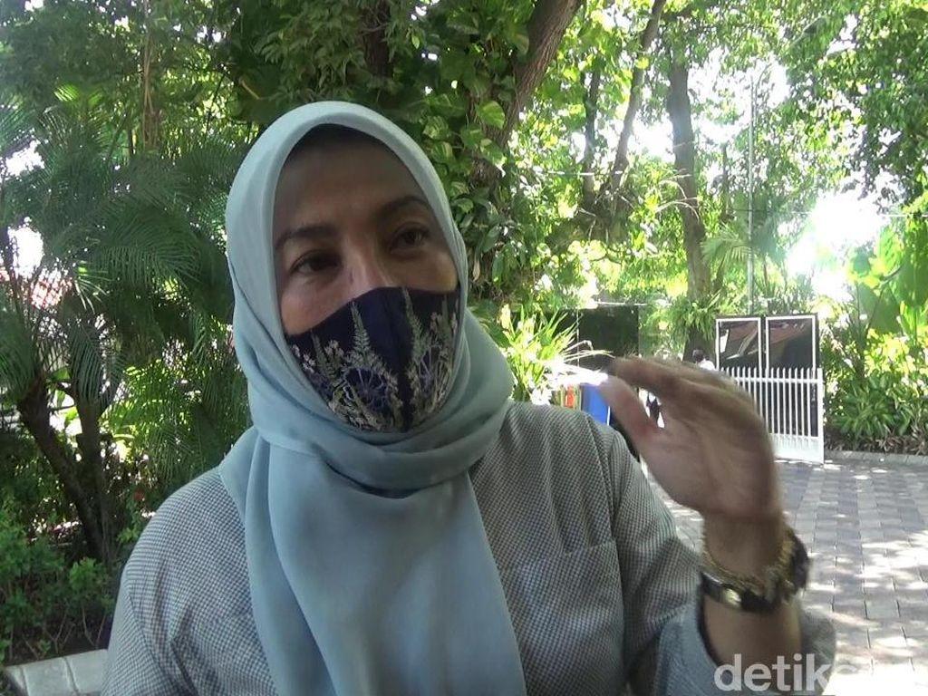 Denda Bagi Warga Tak Bermasker di Surabaya Akan Berkisar Rp 250 Ribu?