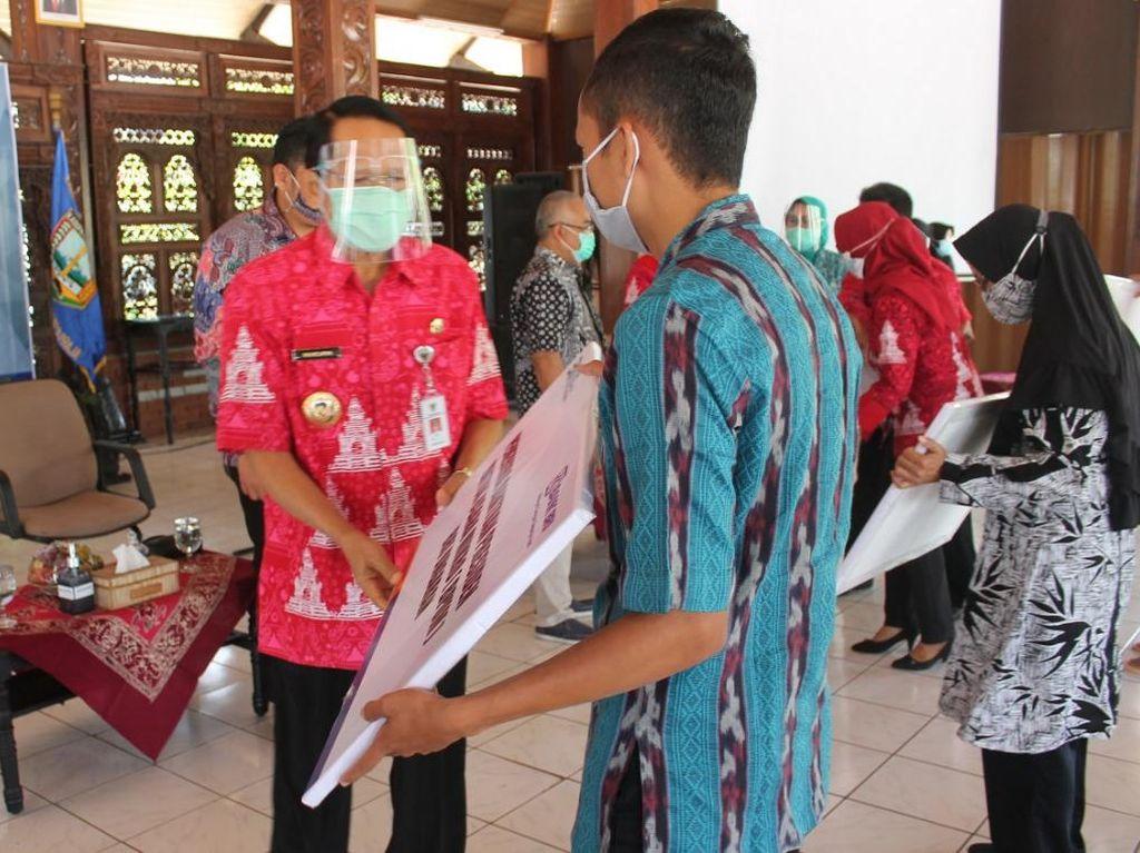 Siap-siap! 4.000 Pelaku UMKM di Semarang Bakal Dapat Rp 2,4 Juta