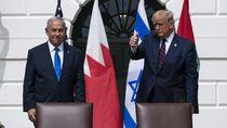 Trump Harap Arab Saudi Akui Israel pada Waktu yang Tepat