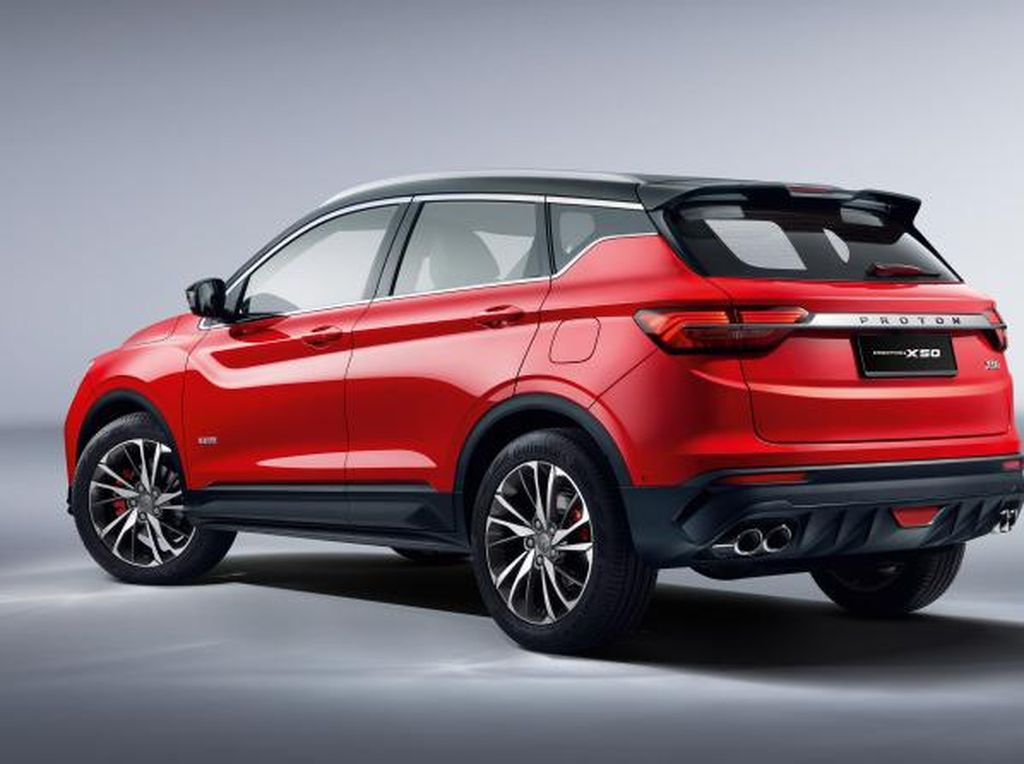 Pakai Mesin Volvo, Mobnas Malaysia Dijual Mulai Rp 287 Juta