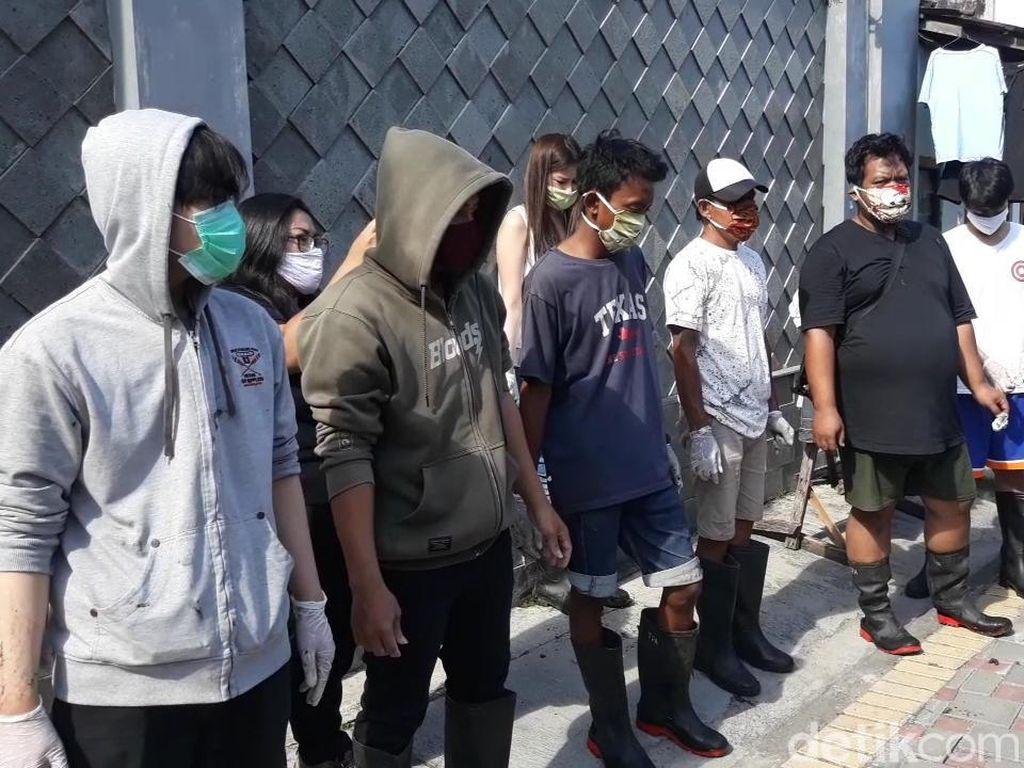 Pemkot Solo Jelaskan Alasan Jaring Pemobil Tak Tertib Bermasker