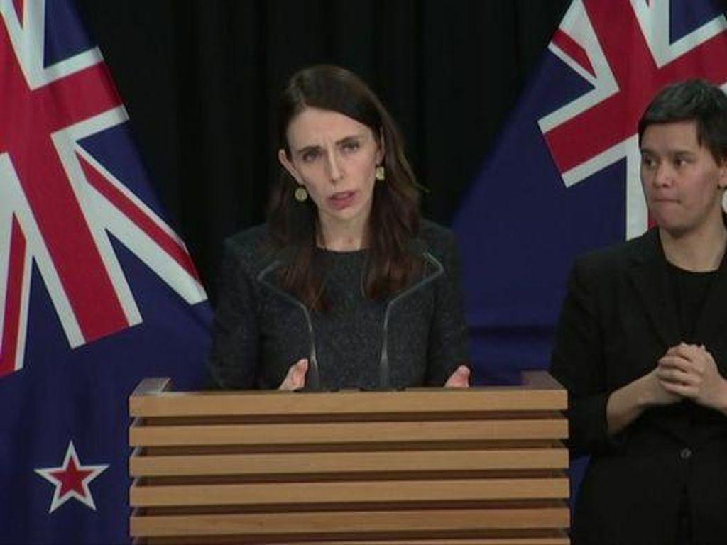 Kiat PM Selandia Baru Sebab Perubahan Iklim Sudah Darurat