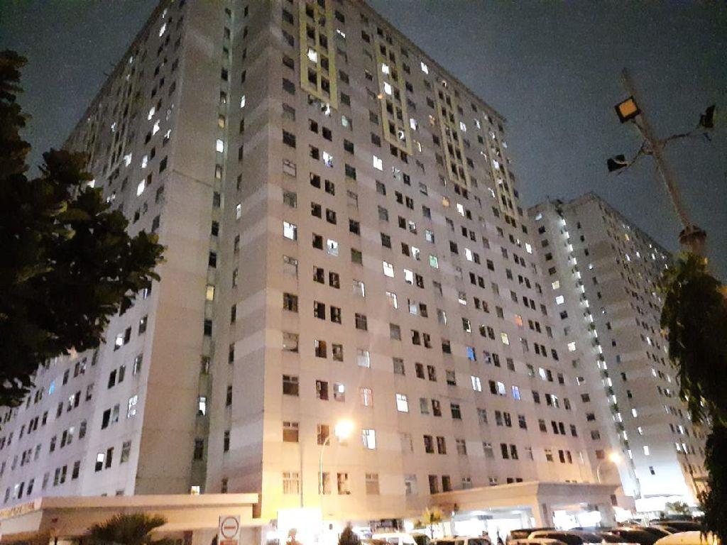 Perempuan Ikut Diamankan di Kasus Mutilasi di Apartemen Kalibata City
