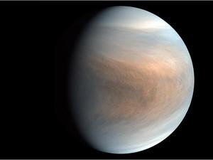 Rusia Mau Mengklaim Planet Venus