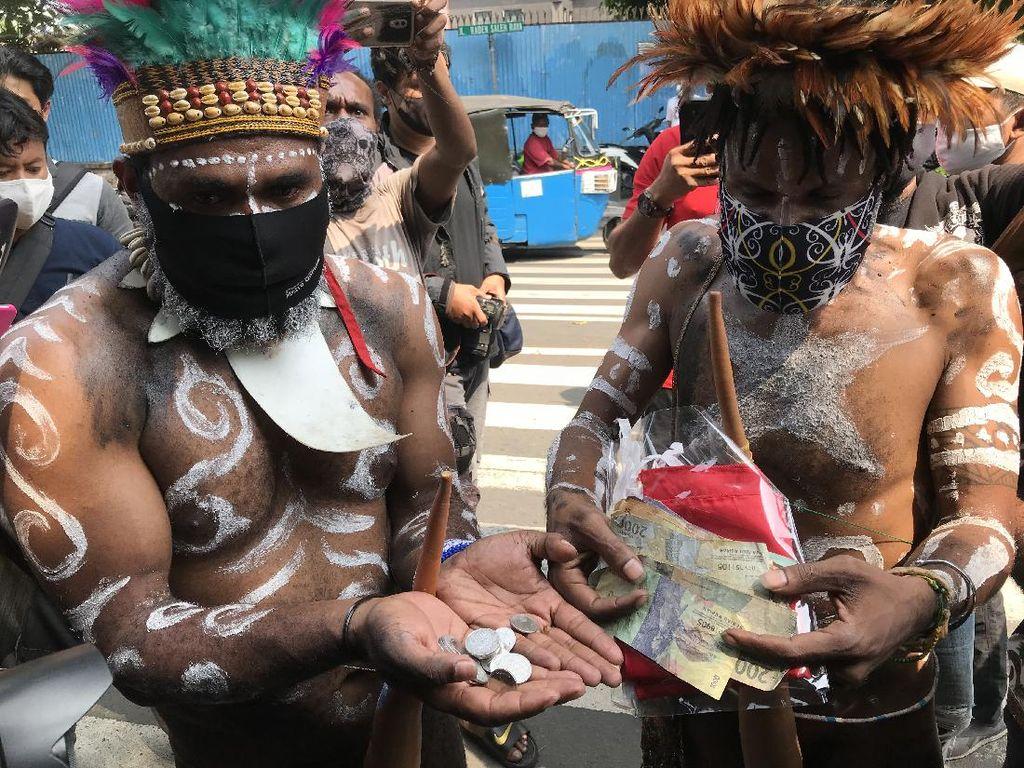 Solidaritas Rakyat Papua Gagal Kembalikan Uang Beasiswa Veronica Koman