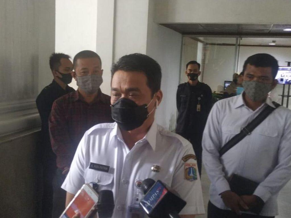 Jokowi Sebut Jangan Sok Lockdown Provinsi, Wagub DKI Merespons