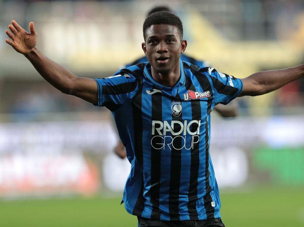 Man United Resmi Gaet Amad Diallo dari Atalanta
