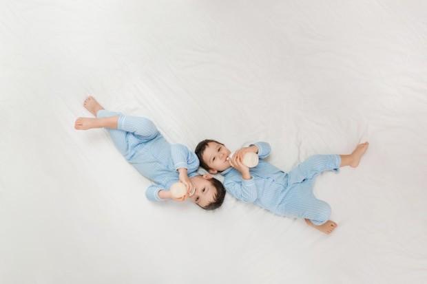 Memiliki tingkat IGF yang lebih tinggi menyebabkan peningkatan sensitivitas ovarium, sehingga meningkatkan peluang wanita untuk berovulasi. Itu berarti, ia memiliki peluang lebih besar untuk hamil anak kembar.