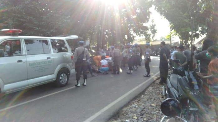 Anggota Polisi Tewas Dibegal di Pondok Ranggon Jakarta Timur