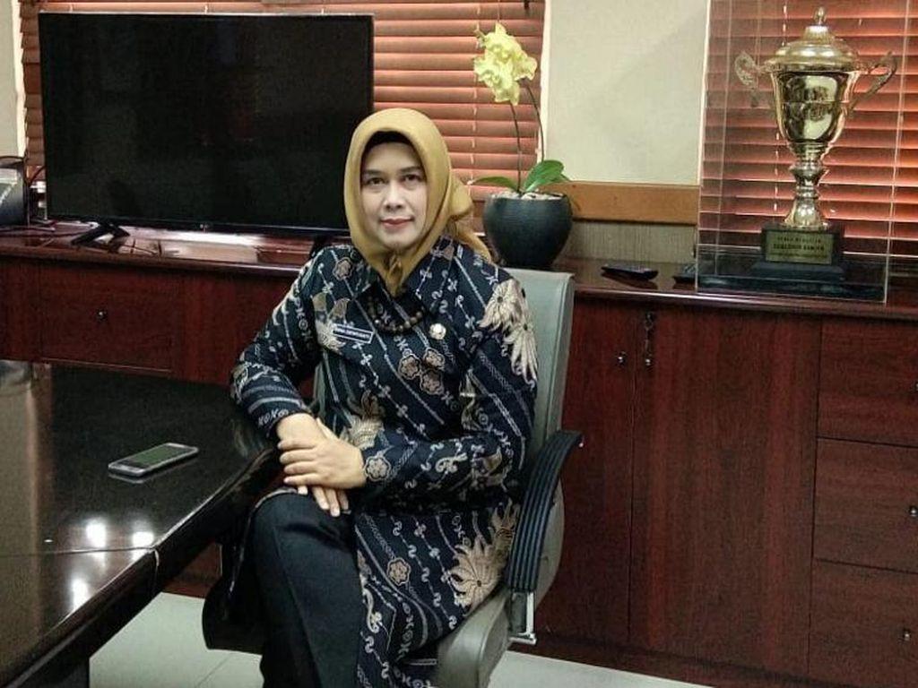 Pemprov Banten Jelaskan Manfaat Pemulihan Ekonomi Lewat Pinjaman PT SMI