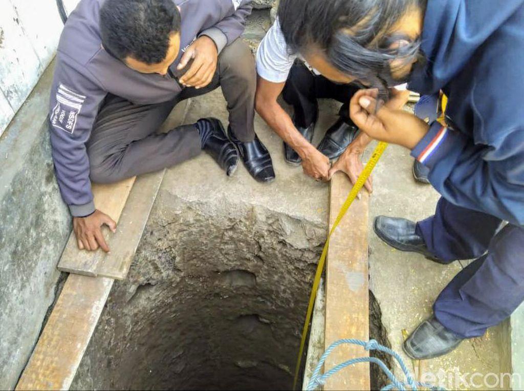 Benda dan Struktur Peninggalan Majapahit Ditemukan di Dalam Sumur Bondowoso